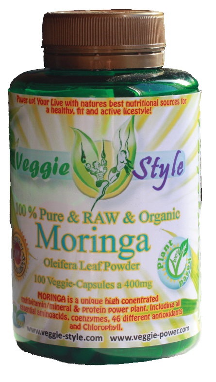 1Veggie-Style-Vegan-Supplement-Moringa-Olifeira-powder-and-capsules