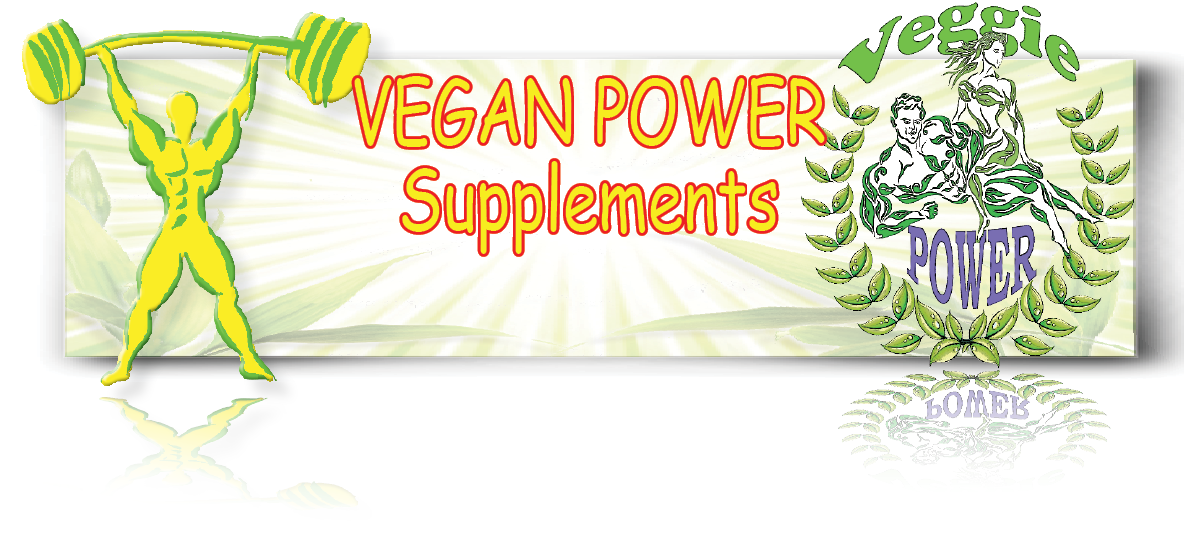 veggie-power-supplements